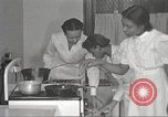 Image of Young Women's Christian Association New York United States USA, 1940, second 31 stock footage video 65675063288