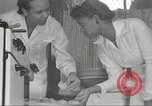 Image of Young Women's Christian Association New York United States USA, 1940, second 36 stock footage video 65675063288