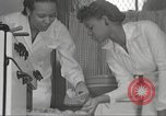 Image of Young Women's Christian Association New York United States USA, 1940, second 37 stock footage video 65675063288