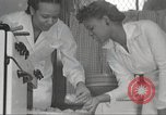 Image of Young Women's Christian Association New York United States USA, 1940, second 38 stock footage video 65675063288