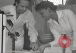 Image of Young Women's Christian Association New York United States USA, 1940, second 39 stock footage video 65675063288