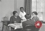 Image of Young Women's Christian Association New York United States USA, 1940, second 48 stock footage video 65675063288