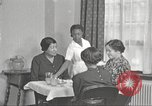 Image of Young Women's Christian Association New York United States USA, 1940, second 49 stock footage video 65675063288