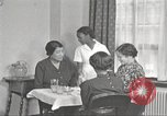 Image of Young Women's Christian Association New York United States USA, 1940, second 50 stock footage video 65675063288