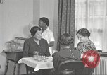 Image of Young Women's Christian Association New York United States USA, 1940, second 51 stock footage video 65675063288