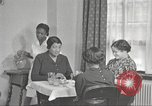 Image of Young Women's Christian Association New York United States USA, 1940, second 52 stock footage video 65675063288
