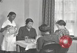Image of Young Women's Christian Association New York United States USA, 1940, second 53 stock footage video 65675063288