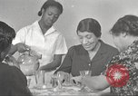 Image of Young Women's Christian Association New York United States USA, 1940, second 54 stock footage video 65675063288