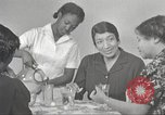 Image of Young Women's Christian Association New York United States USA, 1940, second 56 stock footage video 65675063288