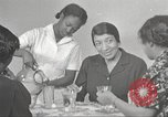 Image of Young Women's Christian Association New York United States USA, 1940, second 57 stock footage video 65675063288