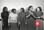 Image of Young Women's Christian Association New York United States USA, 1940, second 46 stock footage video 65675063292