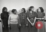 Image of Young Women's Christian Association New York United States USA, 1940, second 47 stock footage video 65675063292