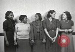 Image of Young Women's Christian Association New York United States USA, 1940, second 48 stock footage video 65675063292