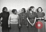 Image of Young Women's Christian Association New York United States USA, 1940, second 50 stock footage video 65675063292