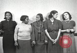Image of Young Women's Christian Association New York United States USA, 1940, second 51 stock footage video 65675063292