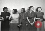 Image of Young Women's Christian Association New York United States USA, 1940, second 56 stock footage video 65675063292