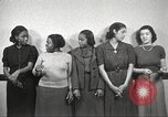 Image of Young Women's Christian Association New York United States USA, 1940, second 57 stock footage video 65675063292