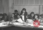 Image of Young Women's Christian Association Harlem New York City USA, 1940, second 6 stock footage video 65675063294