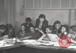 Image of Young Women's Christian Association Harlem New York City USA, 1940, second 7 stock footage video 65675063294