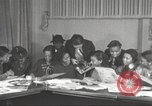 Image of Young Women's Christian Association Harlem New York City USA, 1940, second 9 stock footage video 65675063294