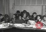 Image of Young Women's Christian Association Harlem New York City USA, 1940, second 12 stock footage video 65675063294
