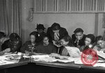 Image of Young Women's Christian Association Harlem New York City USA, 1940, second 13 stock footage video 65675063294