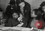 Image of Young Women's Christian Association Harlem New York City USA, 1940, second 17 stock footage video 65675063294