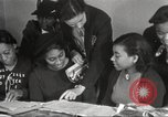 Image of Young Women's Christian Association Harlem New York City USA, 1940, second 18 stock footage video 65675063294