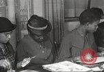 Image of Young Women's Christian Association Harlem New York City USA, 1940, second 26 stock footage video 65675063294