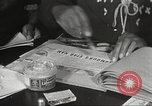 Image of Young Women's Christian Association Harlem New York City USA, 1940, second 40 stock footage video 65675063294