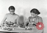 Image of Young Women's Christian Association Harlem New York City USA, 1940, second 42 stock footage video 65675063294