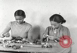 Image of Young Women's Christian Association Harlem New York City USA, 1940, second 43 stock footage video 65675063294