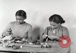 Image of Young Women's Christian Association Harlem New York City USA, 1940, second 44 stock footage video 65675063294