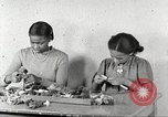 Image of Young Women's Christian Association Harlem New York City USA, 1940, second 45 stock footage video 65675063294