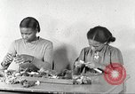 Image of Young Women's Christian Association Harlem New York City USA, 1940, second 46 stock footage video 65675063294