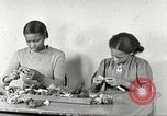Image of Young Women's Christian Association Harlem New York City USA, 1940, second 47 stock footage video 65675063294