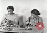 Image of Young Women's Christian Association Harlem New York City USA, 1940, second 48 stock footage video 65675063294