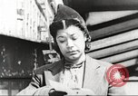 Image of Young Women's Christian Association Harlem New York City USA, 1940, second 18 stock footage video 65675063296