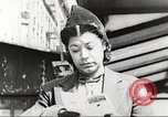Image of Young Women's Christian Association Harlem New York City USA, 1940, second 19 stock footage video 65675063296