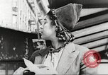 Image of Young Women's Christian Association Harlem New York City USA, 1940, second 20 stock footage video 65675063296