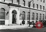 Image of Young Women's Christian Association Harlem New York City USA, 1940, second 52 stock footage video 65675063296