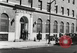Image of Young Women's Christian Association Harlem New York City USA, 1940, second 54 stock footage video 65675063296