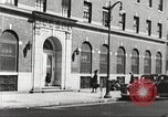 Image of Young Women's Christian Association Harlem New York City USA, 1940, second 60 stock footage video 65675063296