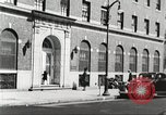 Image of Young Women's Christian Association Harlem New York City USA, 1940, second 62 stock footage video 65675063296