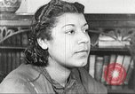 Image of Young Women's Christian Association Harlem New York City USA, 1940, second 3 stock footage video 65675063297