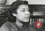 Image of Young Women's Christian Association Harlem New York City USA, 1940, second 4 stock footage video 65675063297