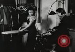 Image of Young Women's Christian Association Harlem New York City USA, 1940, second 17 stock footage video 65675063297