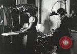 Image of Young Women's Christian Association Harlem New York City USA, 1940, second 24 stock footage video 65675063297