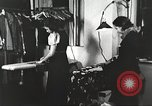 Image of Young Women's Christian Association Harlem New York City USA, 1940, second 26 stock footage video 65675063297