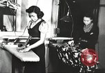 Image of Young Women's Christian Association Harlem New York City USA, 1940, second 33 stock footage video 65675063297